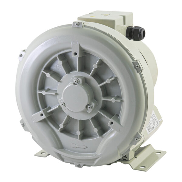 Ersatzmotor 0,38 Kw