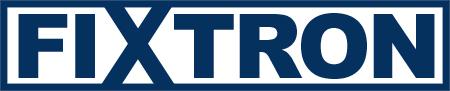 FIXTRON GMBH – Shop Logo