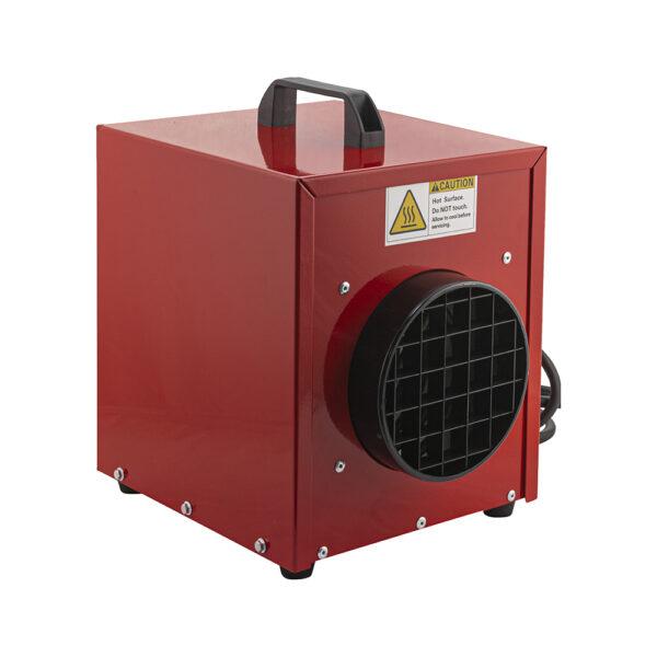 Elektroheizer THE25