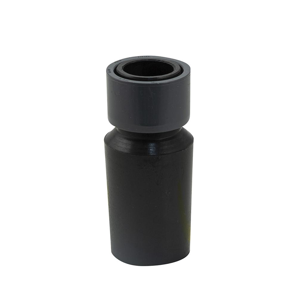 Bodenstutzen 50 mm