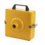 Filtergehäuse Gelb inkl. Hepa